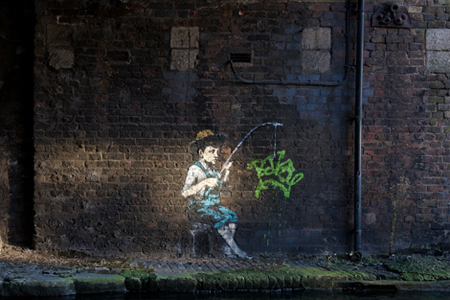 banksy_whatacatch_01